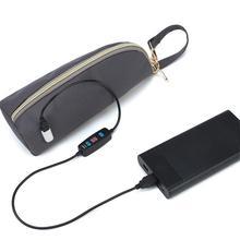 Baby Bottle Warmer USB Constant Temperature Portable Heating Milk Bag Supplies