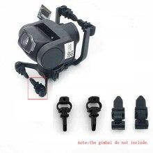 4Pcs Gimbal ยางสำหรับ DJI Mini 2 / Mavic Mini กล้อง Gimbal Damping Cushion Shock Absorbing Ball ในสต็อก