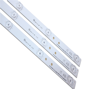 """Image 5 - Retroiluminación LED de 59cm para TV LG 32 """"32MB25VQ 6916l 1974A 1975A 1981A lv320DUE 32LF5800 32LB5610 innotek drt3.0 compatible a estrenar"""