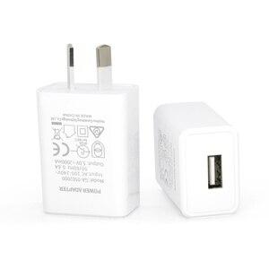 Image 5 - AU Adapter Travel Wall Converter Socket Australia New Zealand Argentina Power Plug usb Charger For Mobile Phone  5V1A 5V2A