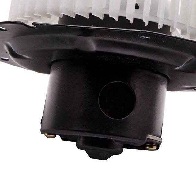 Chauffage ventilateur moteur avec ventilateur pour Ford E350 Van E250 E150 ESeries 1997-2013 pour Ford F150 F250 F350 F450 pick-up