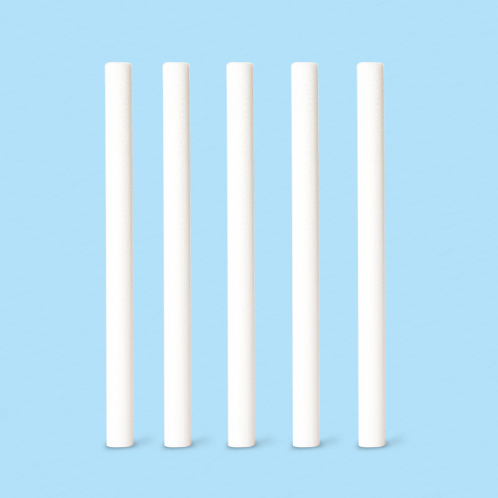 5 Pieces Air Humidifier Cotton Filter Humidifier Replacement Filter Sticks Cotton Swab Core Cotton Filter Sticks