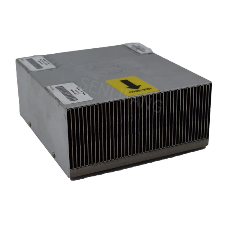Server CPU fan & heatsink cooling fan for HP DL380 G6 DL380 G7 DL380G6 DL380G7 496064-001 469886-001