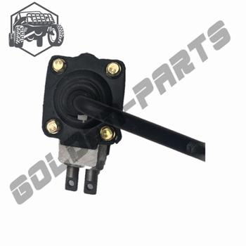 Shifter assy mounting for Linhai 260 ATV LH260 engine go kart Dune engine spare parts 21729b