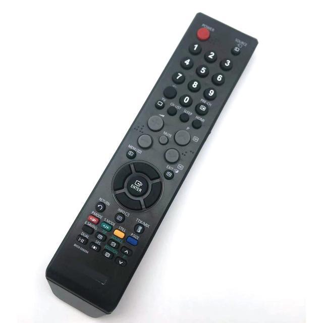 טלוויזיה שלט רחוק BN59 00609A החלפה עבור Samsung BN59 00610A BN59 00709A BN59 00613A BN59 00870A LA26