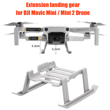 Landing-Gear Propeller-Guard Gimbal-Protector Mavic Mini Accessories Blade-Props DJI