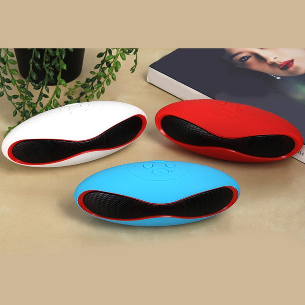Portable Speaker Wireless Bluetooth Speaker Sound System 3D Stereo Music Surround TF USB Super Bass column acoustic system Mini