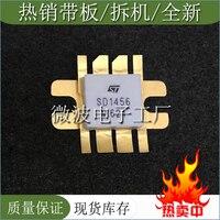 Módulo de amplificação de potência do tubo de alta frequência sd1456 smd rf