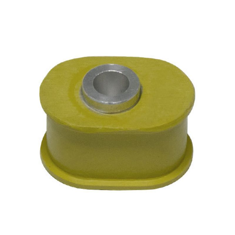 Rear Door Rubber Bumper Cushion Door Struts Buffer Rubber Sleeve Limiter For Old 7 Series E66 730 740 Professional Spare