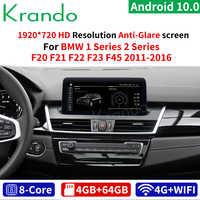 Krando Android 10,0 8 Core 4 + 64G 8,8