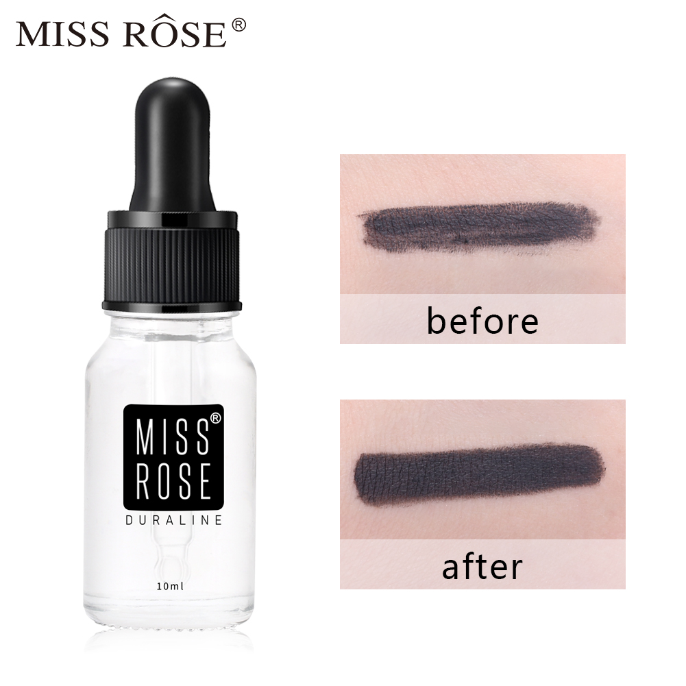 2PCS Makeup Dilution Fixer Liquid Eyeliner Powder Blush Nail Polish Eye Shadow Make Up Dilution Essence Restore Liquid TSLM2