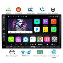 [NUOVO] ATOTO A6 Doppio din Android di Navigazione GPS Per Auto Lettore Stereo/Dual Bluetooth/A6Y2710SB 1G/16G Multimediale di Intrattenimento Radio