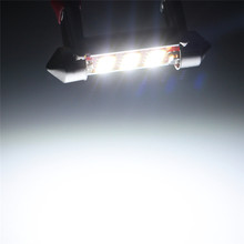 31/36/9/42mm LED Lamp C5W C10W Super Heldere 4014 SMD Auto Interieur Doom Lamp auto Styling Licht