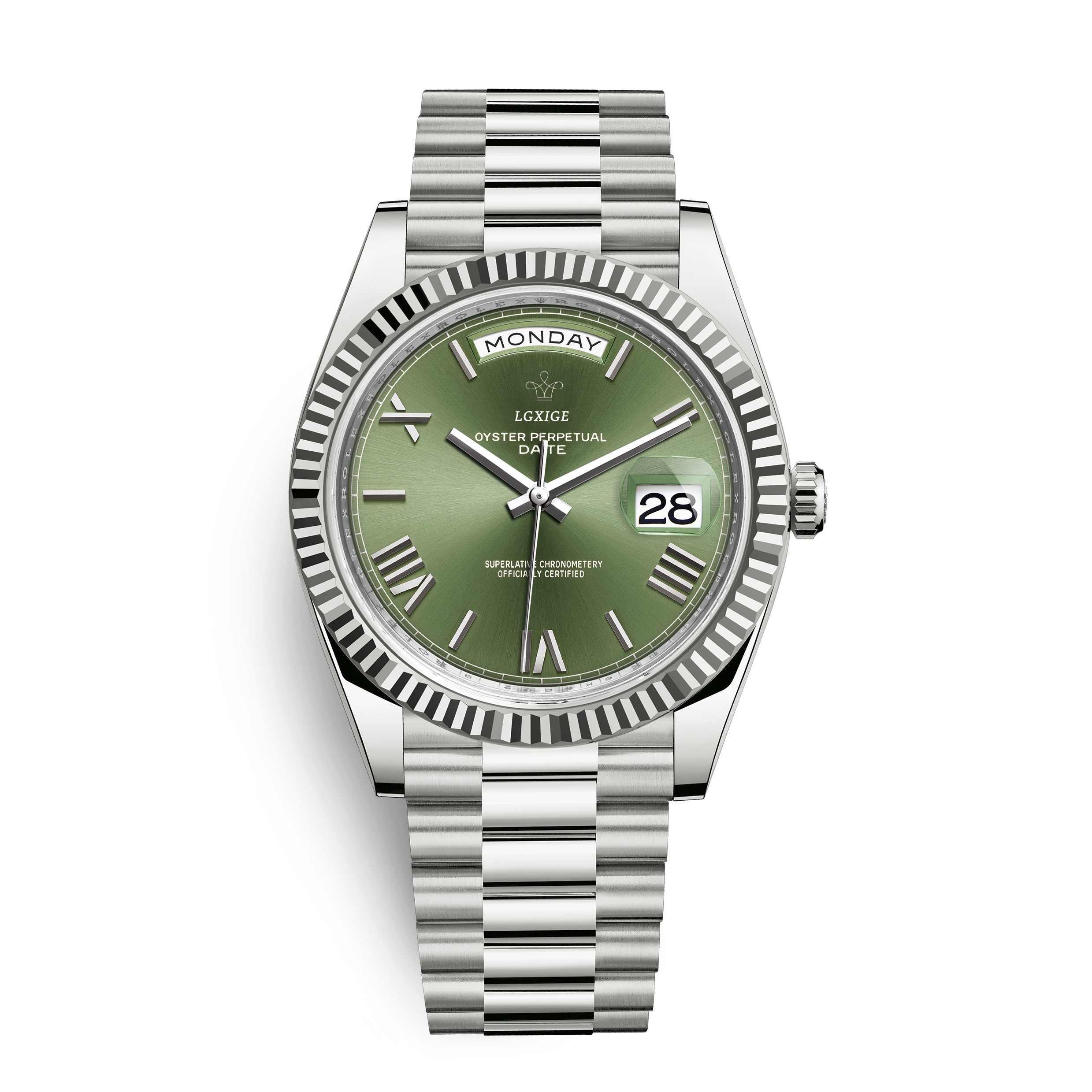 ホット販売lgxigeブランド高級ステンレス鋼スポーツショックカジュアルクォーツ時計軍事時計ボーイ腕時計 2019
