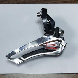 Image 2 - SHIMANO SORA desviador delantero FD R3000, 31,8mm, 34,9mm, 2x9 velocidades, transmisión para accesorios de bicicleta de carretera