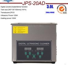 dual 28/40KHZ frequency 220v/110v ultraonic cleaner bath tim
