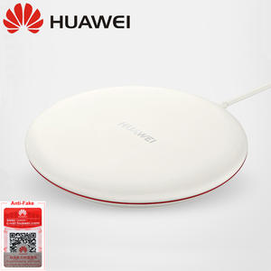 HUAWEI  Wireless Charger Original CP60 QI Max 15W Quick Apply For iphone Xs MaxXRXHuawei Mate20 ProRS Galaxy S9 fast charger