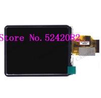 2 PCS/SLR NOVO Screen Display LCD Para CANON EOS PARA 7D PARA EOS7D Digital Camera Repair Parte Com backlight
