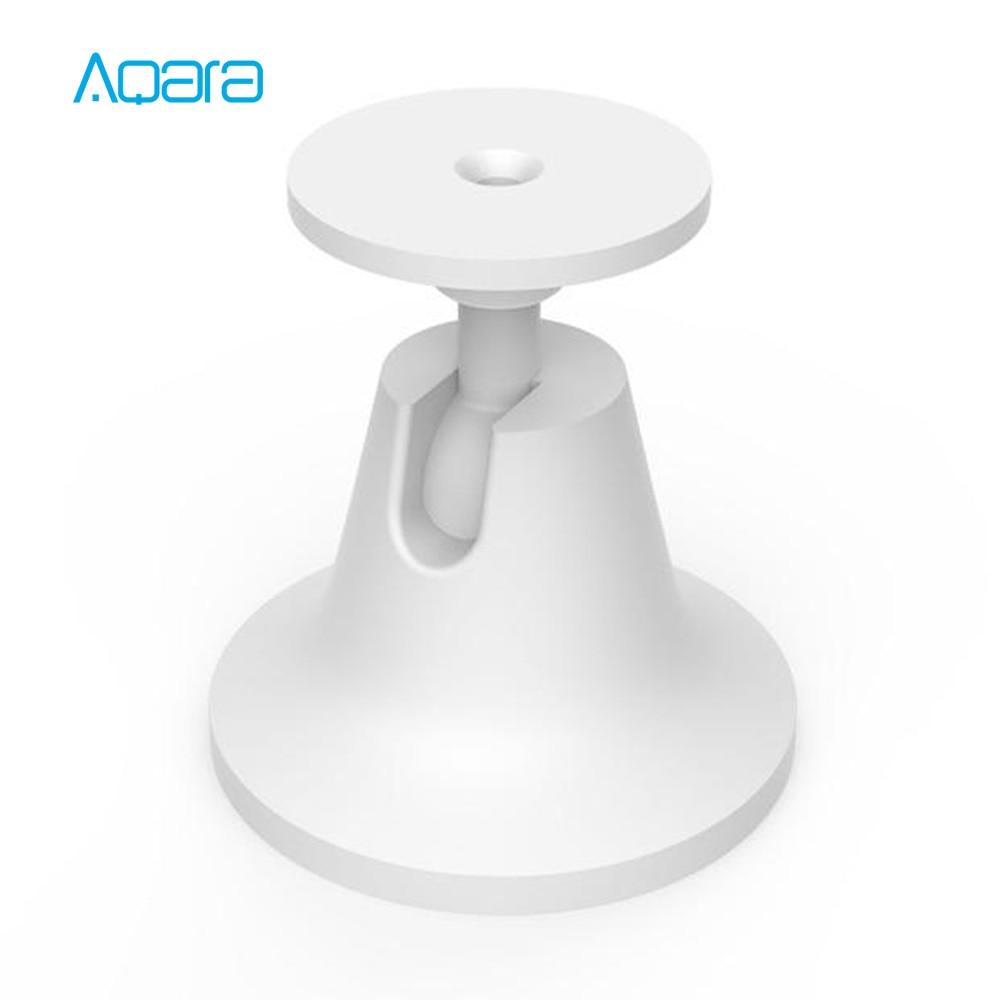 Aqara RTCGQAZDZ11LM PIR Sensor Human Body Motion Sensor Stand Base Holder For Mijia Human Body Sensor Xiaomi Smart Home Kit