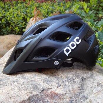 2021 poc raceday tectal spin capacete de estrada ciclismo eps das mulheres dos homens ultraleve mtb mountain bike conforto bicicleta segurança 1