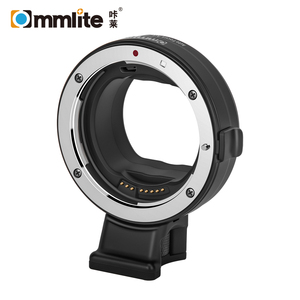 Image 4 - Commlite EF L AF Lens Adapter for Canon EF EF S SIGMA Lens to Leica Panasonic L mount Camera Auto Focus Lens Adapter Ring