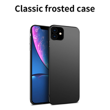 Oppselve Newest Luxury Slim Hard PC Cover For iPhone 11 & Pro Max 2019 Full protective Ultra Thin Case Coque Fundas