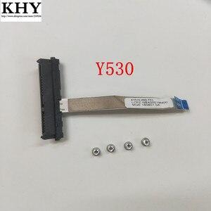 Оригинальный HDD кабель SSD с винтом для lenovo Legion Y7000 Y7000P Legion Y530 Y540 Y545 HDD кабель ноутбука NBX0001PG0 NBX0001M40