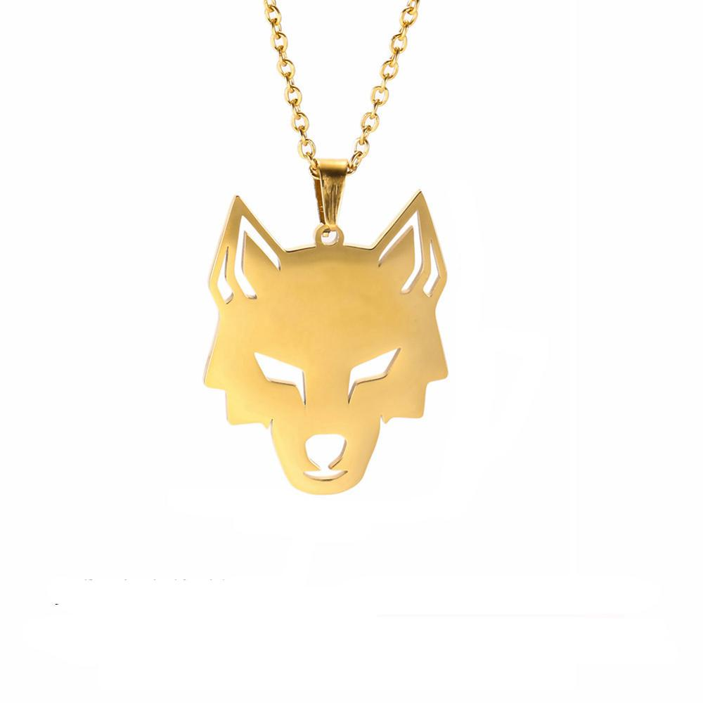 Wolf-Gold Color-D