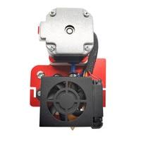 3D Printer Durable Hot end Extruder Kit Drive Upgrade Direct Feed Extruder Kit 24V for Creality Ender 5/Ender 5S