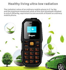 Image 3 - M60 codzienne wodoodporne telefony bluetooth mini dialer telefony komórkowe Dual sim GSM wytrzymałe telefony komórkowe 550mAh latarka pk J8 J9 KK1 m5