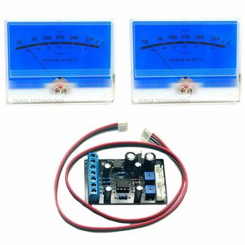 printer power supply board for hp m725 m712 m725dn 725 712 power board panel on sale 2x Lake Blue Power Amplifier VU Panel Meter w 1pc Power Supply Driver Board