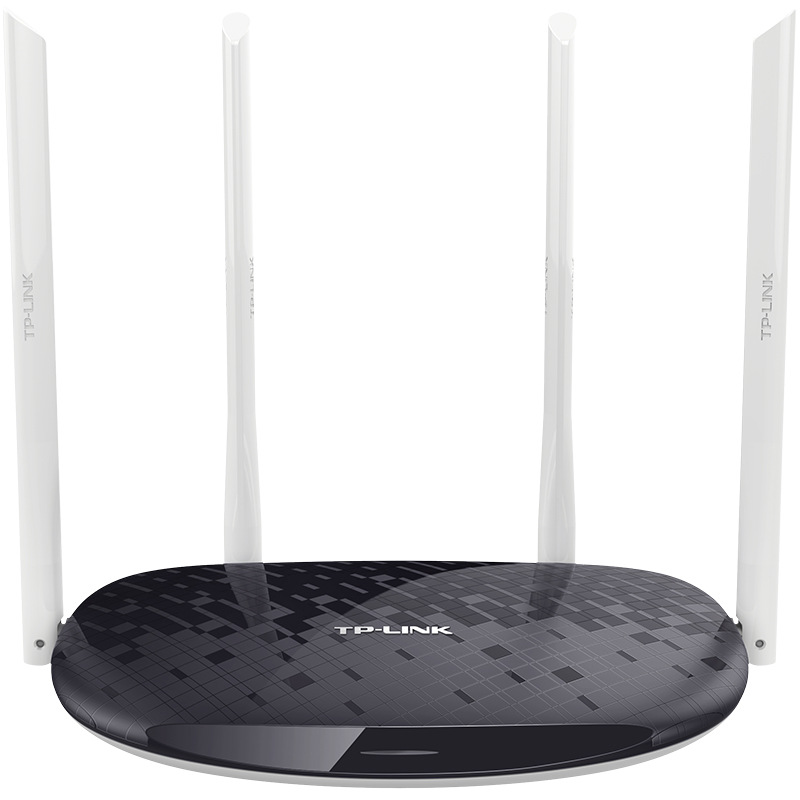TP-LINK AC1200 Dual Band Gigabit Wireless WIFI Router TL-WDR5610 Gigabit Version Household Wall
