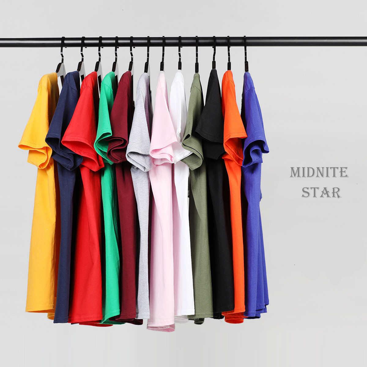 Midnite Bintang Mesir Beetle Kaos Hitam dengan Merah Sayap dan Katun Putih dengan Kuning T-shirt