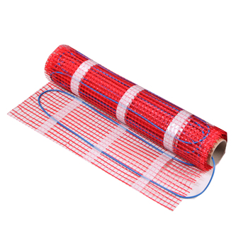 150W/M2 230V Self Adhesive Underfloor Heating Mat Cable Kit For Home Warming original ehpro 2 in 1 fusion 150w tc kit max 150w w fusion mod