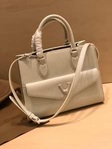 Luxury Fashion Famous Brand Wallet Messenger-Bag Ladies The Classic Best-Quality 100%Leather