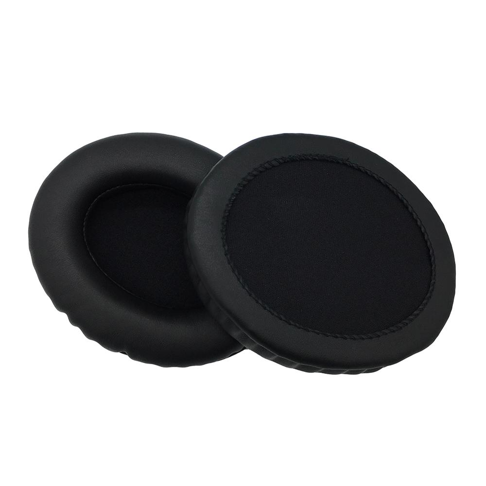 lowest price KQTFT Replacement Headband EarPads for Audio Technica ATH M50X M50 M40X M40 M30X M20X Bumper Earmuff Cover Cushion Cups