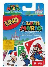 ¡Una Super Mario que Super Mario Bros y uno!