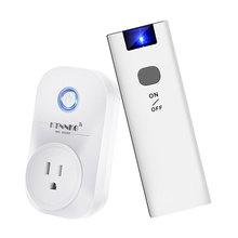 цена на socket plugSmart Life WiFi Power Socket Wireless Remote Control Switch TUYA APP for Google Home Alexa EU US UK Plug Timer Outlet