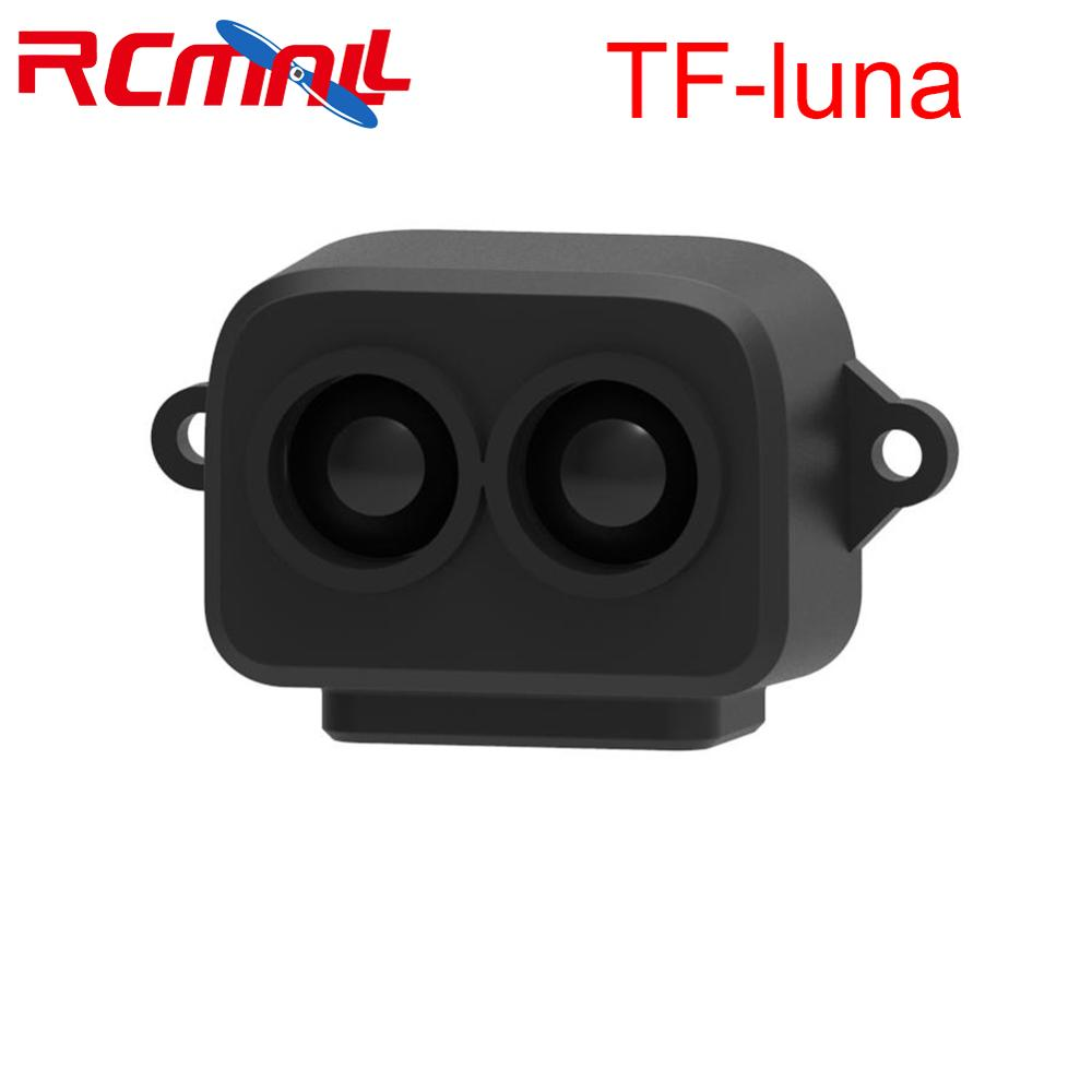 TF-Luna LiDAR Module Range Finder Sensor Single-Point Micro Ranging Module 5V UART IIC Interface