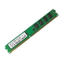 1 шт. настольные чипы памяти 4g 1600 ddr3 PC3-12800U Универсальная память OD889