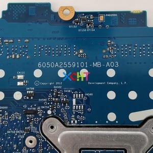 Image 5 - ل إتش بي EliteBook 840 850 G1 730807 001 730807 501 730807 601 w i5 4200U 6050A2559101 MB A03 216 0842121 GPU اللوحة اختبار