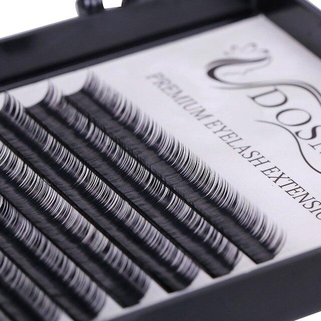 lower lashes mix 5 6 7 Length eyelash extension Beauty eyelash soft Beauty tools 2