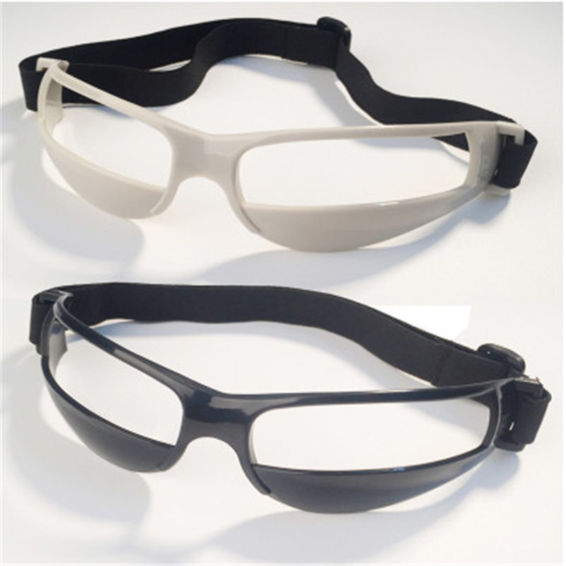 Basketball Training Equipment Anti-head Glasses Professional Anti-bow Basketball Glasses Frame Outdoor Training Supplies