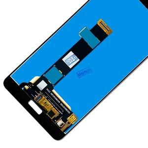 "Image 4 - شاشة رقمية لهاتف نوكيا 5 N5 TA 1024 TA 1027 TA 1044 TA 1053 5.2 ""LCD تعمل باللمس مع مجموعة محول رقمي لاستبدال شاشات الكريستال السائل Nokia5"