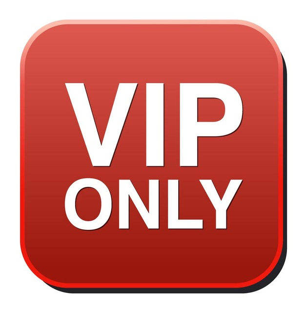 Vip Link For VIP Customers  100PCS White