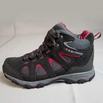 Women hiking shoes ladies non slip
