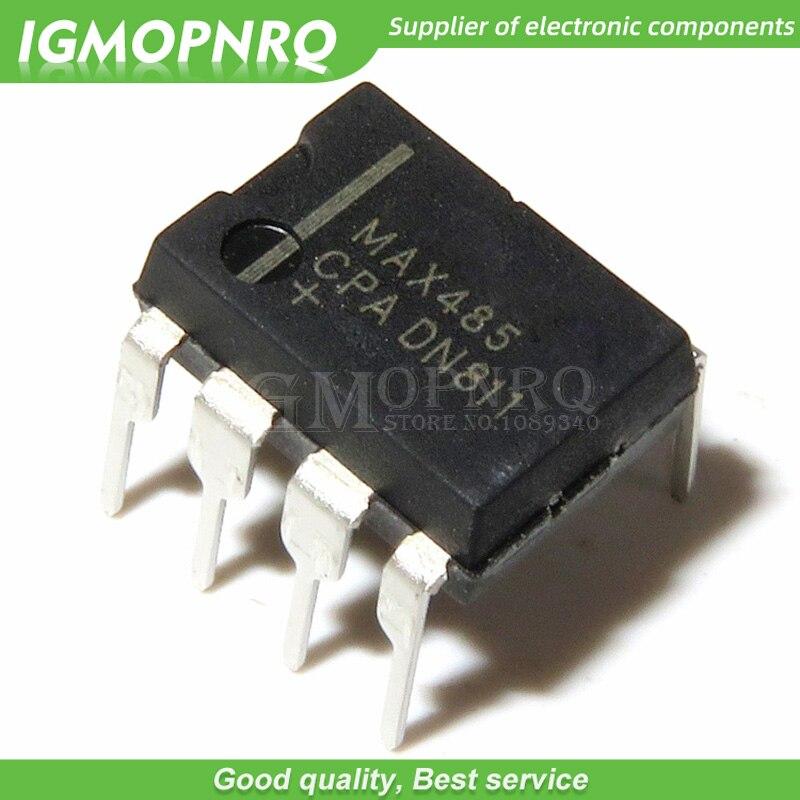 100pcs MAXIM MAX485CSA MAX485ESA MAX485 SOP-8 Transceiver IC NEW HIGH QUALITY