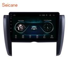 Seicane Auto Multimedia Player GPS für Toyota Allion 2007 2008 2009 2010 2011 2012 2015 2din Autoradio unterstützung Backup kamera
