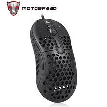 Игровая мышь darmoshark cooler master n1 pixart 6400dpi оптический