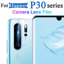 Full Cover Phone Screen Protector for Huawei P30 Pro P20 Lite Tempered Glass Camera Len Film for Huawei Y9 2019 Y7 Prime 2018(China)